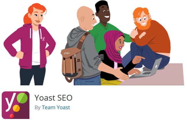 Comment optimiser des sites internet wordpress avec le plugin Yoast Seo - Diggite.com